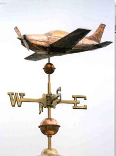 Weather Vane Store - Do You need to Measure Wind?