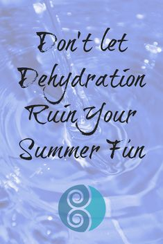 Signs of Dehydration A dry, sticky mouth Muscle weakness or cramps Sleepiness or tiredness Headaches Dizziness or light-headedness Forgetfulness or confusion Dark color to your urine Thirst Dry skin or skin that loses its elasticity