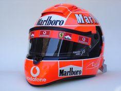 Ferrari, Marlboro Red