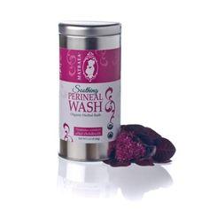 Matraea Natural Body Care - Soothing Perineal Wash