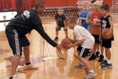 Coaching Youth Basketball – What Should YouTeach?