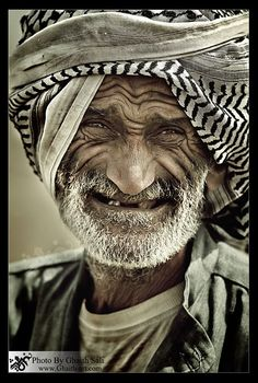 Grinning never hurt anyone! Interesting People
