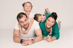 gezinsfotoshoot studio - Google zoeken