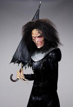 Jerry's Wicked Witch
