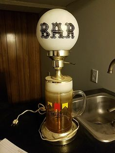 460f9eb98 Michelob beer bar lamp in Louisville - letgo $50 Lamps For Sale, Beer Bar,