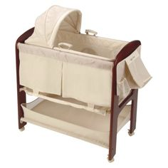 Contours Classique 3-in-1 Bassinet love love love can't wait to put my muffin in it!
