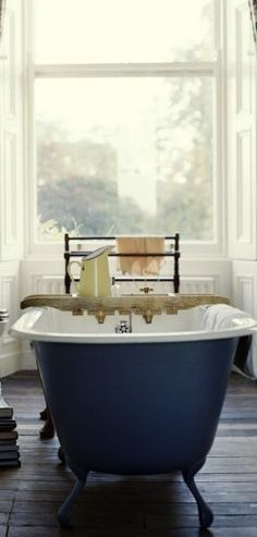 Bath with a view                                                                                                                                                                                 Plus