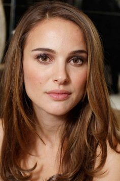 """""""I'd rather be smart than a movie star."""" Natalie Portman / One of her mentors at Harvard said """"There are very few who are as inherently bright as Natalie is..."""""""