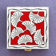 Image result for sashiko ginkgo patterns