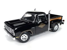 NEW 1978 Dodge Midnite Express 1/18