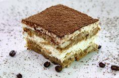 Divina receta del Tiramisú para que deleites tu paladar. El Tiramisú, es un postre de origen italiano montado en capas, cuyos ingredientes estrellas son el amaretto, el chocolate y el mascarpone. ¡Saboréalo!