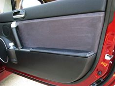 Thoughts & Newton Commercial MX5 door cards. | Mazda MX5 Mk1. | Pinterest ... Pezcame.Com