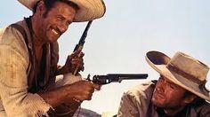 """O CineClube do Cine Joia apresenta gratuitamente o filme """"Três Homens em Conflito"""" (O Bom, o Mau e o Feio), no dia 14 de fevereiro, com entrada gratuita."""