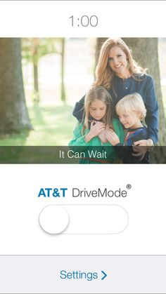 Stop Texting and Driving: It Can Wait