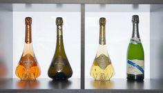 AUX GRANDS VINS DE FRANCE Champagne pour la fête des mères !