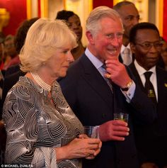 For Charles, an upcoming commonwealth gathering in Sri Lanka offers the unique opportunity of introducing Camilla to the heads of those states whose approval would have to be sought in order to make her his Queen  Read more: http://www.dailymail.co.uk/news/article-2321003/As-Queen-prepares-scale-role--Charless-chance-prove-ready-King.html#ixzz2SeiqAb00  Follow us: @MailOnline on Twitter | DailyMail on Facebook