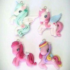 Souvenir cumple Pony