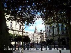 'Sevilla tiene una cosa que sólo tiene Sevilla'. -
