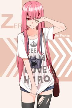 Tagged with anime, fanart, animegirl, darlinginthefranxx, zerotwo; Anime Fanart Collection HD Vol. 02 (ZERO TWO) Manga Girl, Anime Girls, Anime Girl Cute, Anime Art Girl, Manga Kawaii, Chica Anime Manga, Kawaii Anime Girl, Anime Chibi, Photo Manga