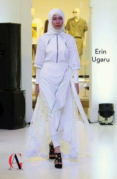 Designer: Erin Ugaru