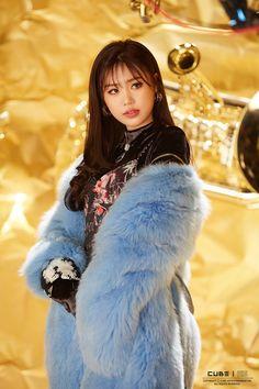 Soojin G idle Kpop Girl Groups, Korean Girl Groups, Kpop Girls, Homo, Soo Jin, K Pop, Jennie Lisa, Camille, Soyeon
