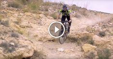 Watch: Four Ways To Improve your Mountain Biking, and Avoid Common Mistakes https://www.singletracks.com/blog/mtb-videos/watch-four-ways-improve-mountain-biking-avoid-common-mistakes/