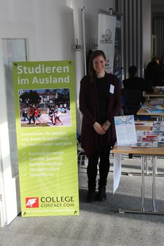 Medizinstudium in Tschechien, der Slowakei oder Lettland. College Contact fragen!