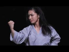 Master of Martial Arts - YouTube Karate, Martial Arts, Champion, Queen, World, Youtube, People, Dragon, Show Queen