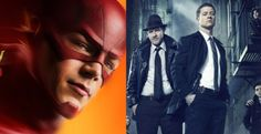 The Flash: It's been years since I've watch a super hero show as good as The Flash. Every episode feels fresh and fun with a prefect mix of all the elements fans expect from a TV show like this. Th...