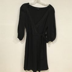Gucci wrap dress Excellent condition. No signs of wear. Size: 40/ no trades no PayPal. Gucci Dresses Long Sleeve