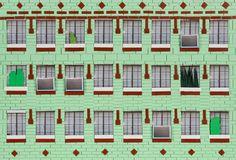 flats : ANA SERRANO