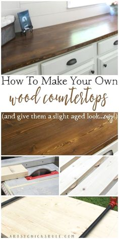 I'm so happy that I found these cheap DIY home improvements on a budget. Now I can finally make improvements and upgrades to my home for without breaking my budget. Diy Kitchen Island, Kitchen Redo, New Kitchen, Diy Home Decor On A Budget, Cheap Home Decor, Cocina Diy, Diy Kitchen Decor, Kitchen Ideas, Kitchen Designs