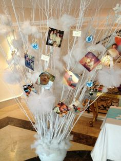 Kenzo's Winter Wonderland Party | CatchMyParty.com