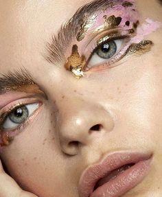 Spring/Summer 2018 Beauty Trends