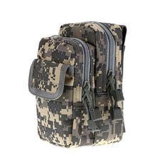Tactical Pockets - Waist Pack