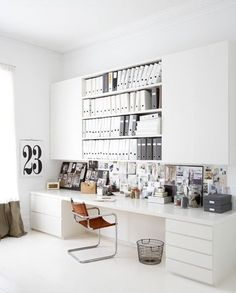 #1. Made & More inspires you : working spaces. - Made&More