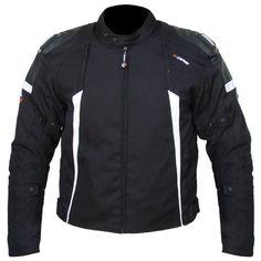 TJ-945 #jacket #textile #bikers #clothing