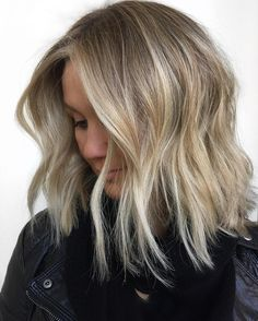 cool 50 Ideas on Light Brown Hair with Highlights - Lovely and Trending