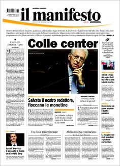 Colle center #laprima