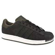 Adidas Male Superstar Ii Tlux Leather Upper in Black ADIDAS Superstar Ii Tlux The Adidas Superstar 2 Tlux is a stylish update of an iconic style. Featuring new colour combinations and the lace jewel detail, it s another version of a style staple. Perfor http://www.comparestoreprices.co.uk/trainers/adidas-male-superstar-ii-tlux-leather-upper-in-black.asp