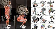 Gain Leg Mass With This 4 Week And Daily Multiple Exercise Plan - GymGuider.com