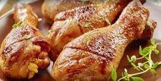 Просто сметают со стола! Куриные ножки в очень оригинальном... Сегодня мы расскажем вам, как очень вкусно приготовить #Рецепты #Салаты #Десерты #Мясо #Вкусно #Готовить #Кулинария
