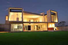 FI House / Punto Arquitectónico, © Tamara Uribe