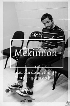 Jeremy McKinnon Kinds Of Music, Music Is Life, My Music, Music Lyrics, Love Band, Great Bands, Cool Bands, Jeremy Mckinnon, Bae