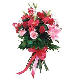 #Flowers are restful to look at..Wish a good day by gifting bunch of flowers to your close ones.. Visit here for more: http://neighborhood.florist/