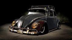 Volkswagen Beetle Wallpapers Group (84+)