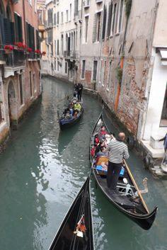 A Itália é um país encantador, conhecemos várias cidades e vamos compartilhar as três que mais gostamos: Roma, Veneza e Milão.