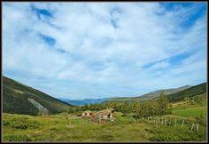 Megardsetra i Vinstradalen, Oppdal, Sør-Trøndelag