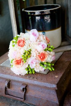 Barnett mccarthy wedding