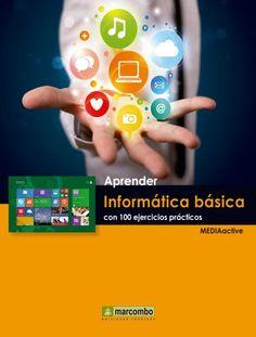 Tiene en sus manos el libro ideal para entrar en el mundo de la informática directo a las herramientas más actuales: esas que le permiten estar totalmente enterado de lo que sucede en el mundo y, sobre todo, conectado con las personas que más le importan. Con este manual aprenderá a trabajar con las funciones básicas de Windows 8 y sus aplicaciones metro más útiles, las herramientas de comunicación 2.0 más ... http://rabel.jcyl.es/cgi-bin/abnetopac?SUBC=BPSO&ACC=DOSEARCH&xsqf99=1772774+